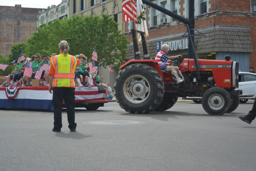 Coshocton Memorial Day Parade28