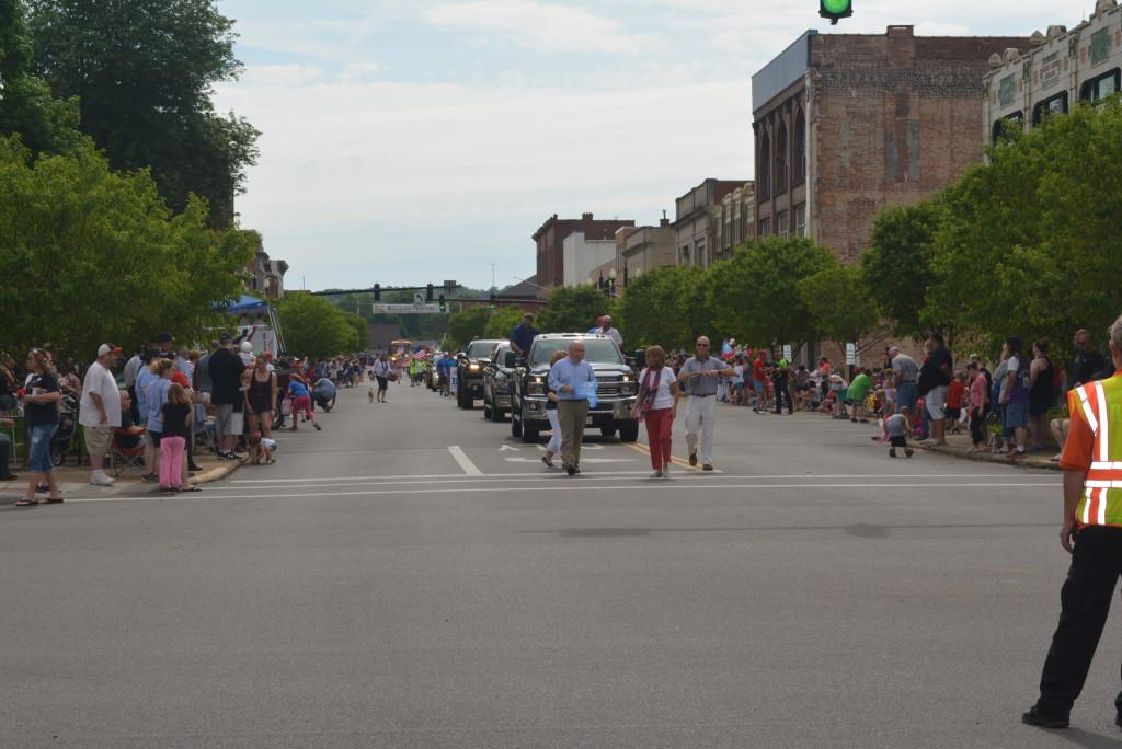 Coshocton Memorial Day Parade30
