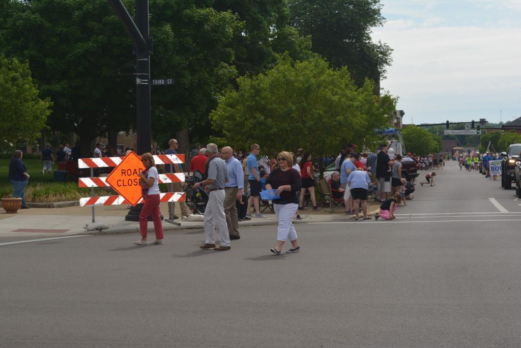 Coshocton Memorial Day Parade31