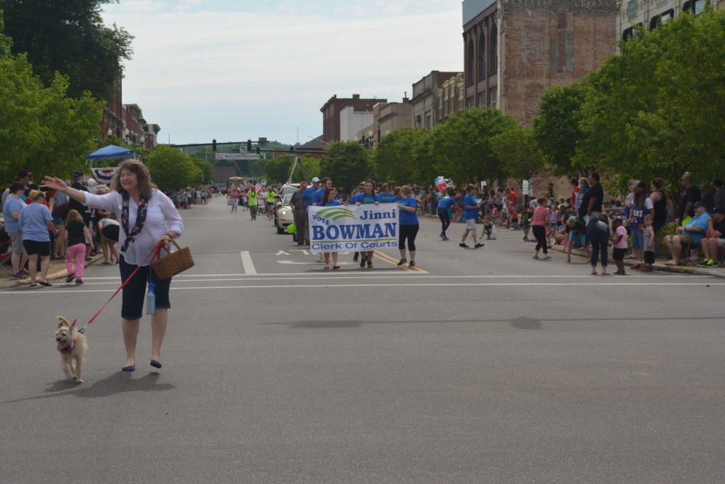 Coshocton Memorial Day Parade36