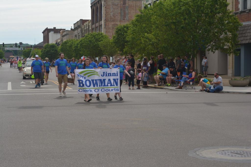 Coshocton Memorial Day Parade37