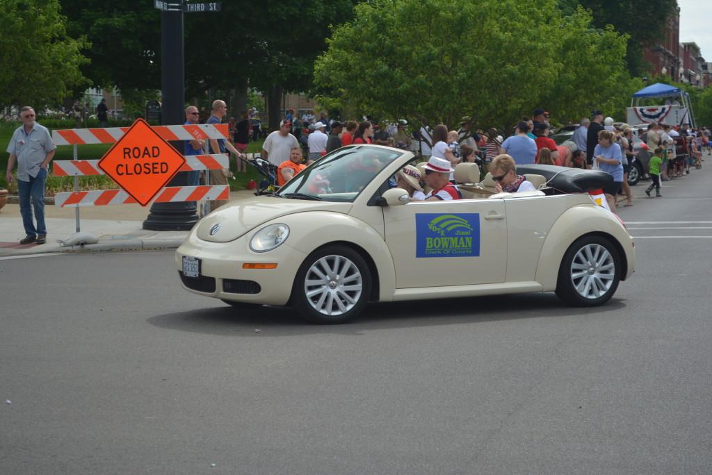Coshocton Memorial Day Parade38