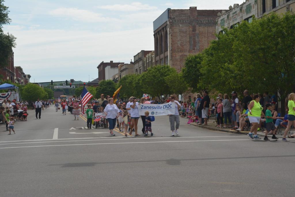 Coshocton Memorial Day Parade42