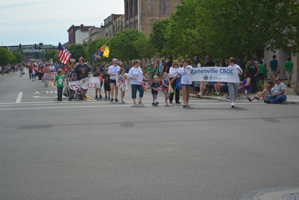 Coshocton Memorial Day Parade43