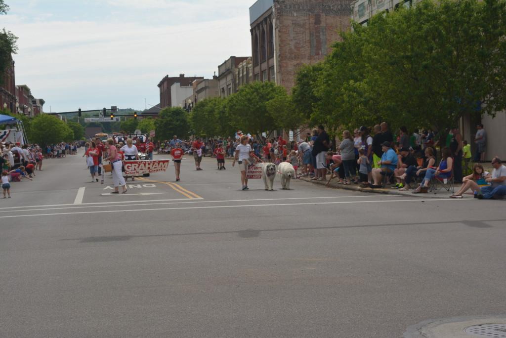 Coshocton Memorial Day Parade44