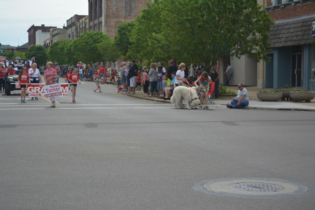 Coshocton Memorial Day Parade45