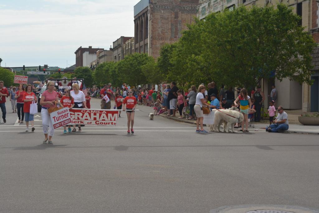 Coshocton Memorial Day Parade46