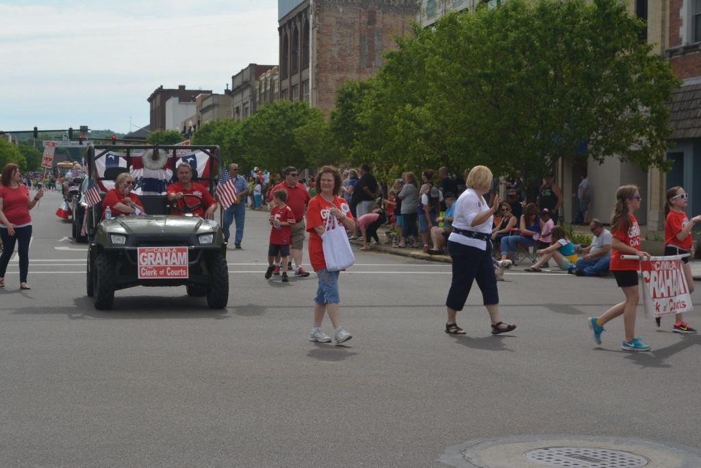 Coshocton Memorial Day Parade47