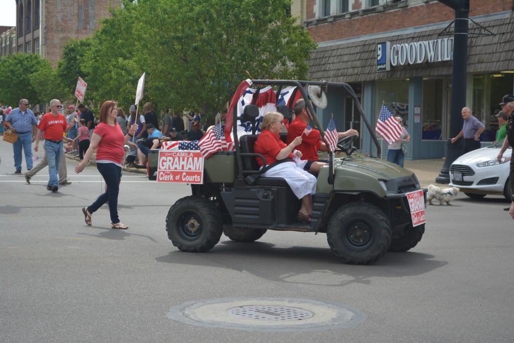 Coshocton Memorial Day Parade48