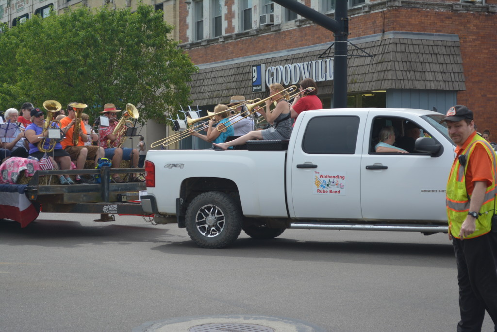 Coshocton Memorial Day Parade51
