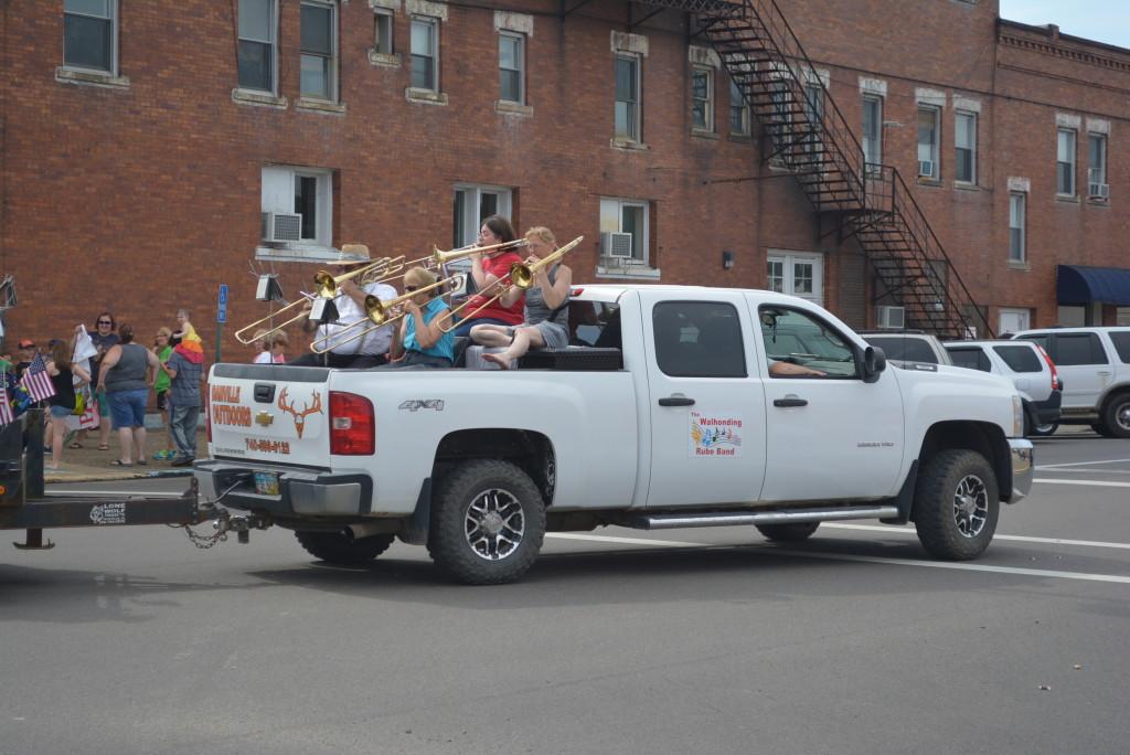 Coshocton Memorial Day Parade53
