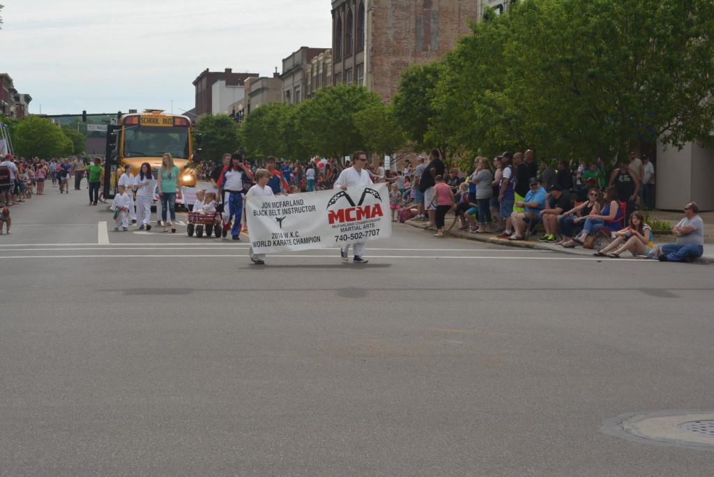 Coshocton Memorial Day Parade63
