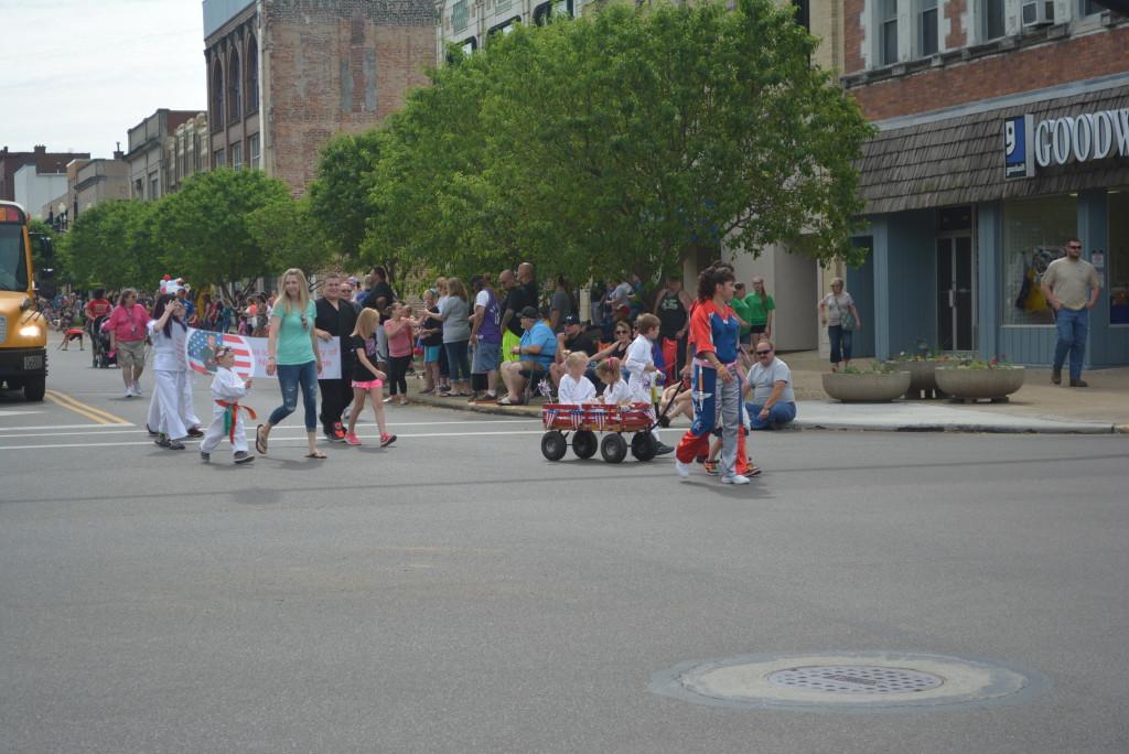 Coshocton Memorial Day Parade64