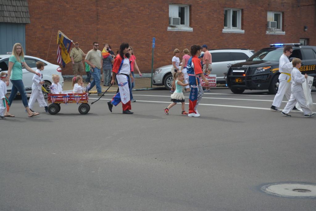 Coshocton Memorial Day Parade65
