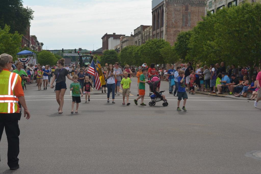 Coshocton Memorial Day Parade67