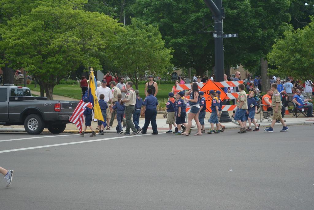 Coshocton Memorial Day Parade69