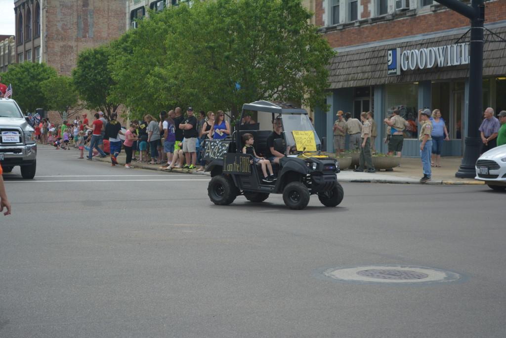 Coshocton Memorial Day Parade73