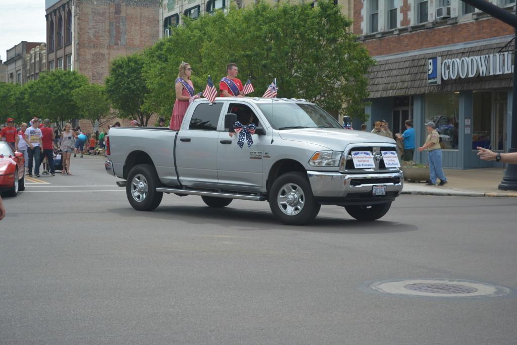 Coshocton Memorial Day Parade74
