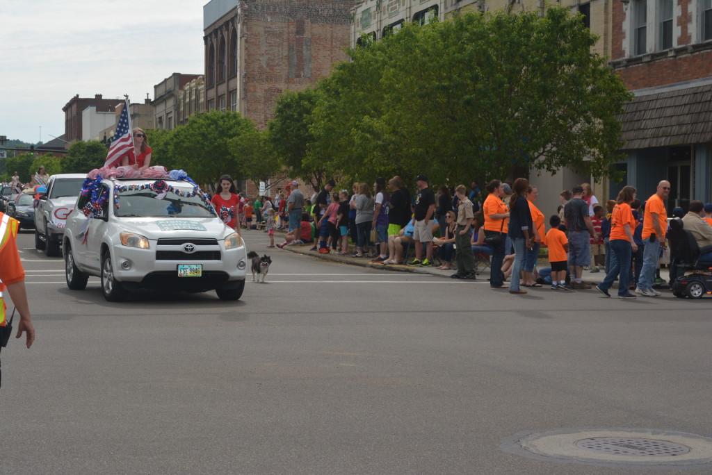 Coshocton Memorial Day Parade77
