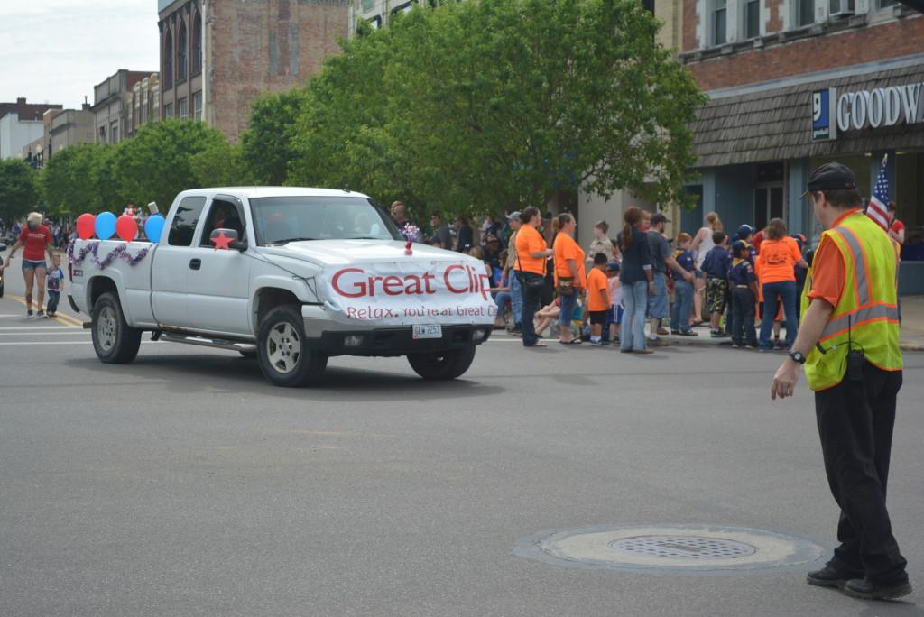 Coshocton Memorial Day Parade78