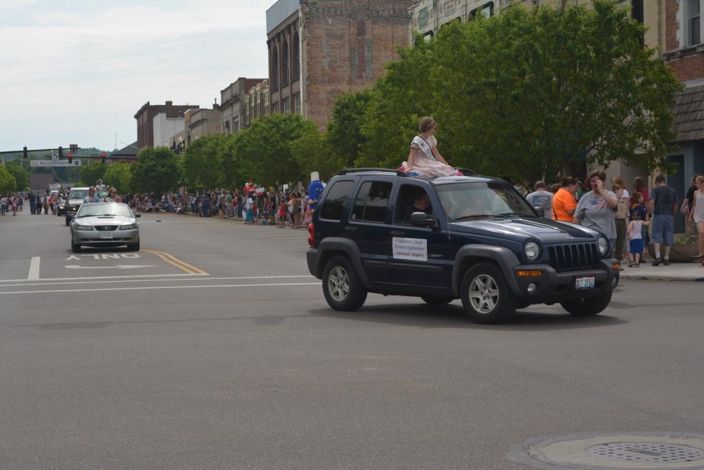 Coshocton Memorial Day Parade82