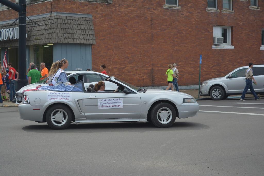 Coshocton Memorial Day Parade84