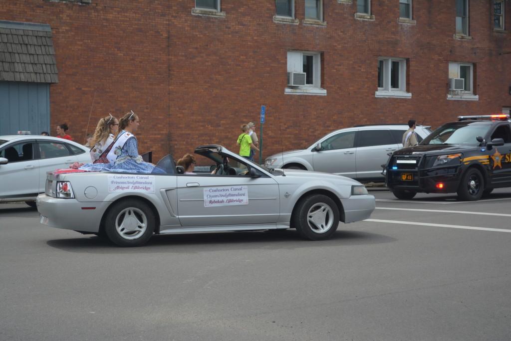 Coshocton Memorial Day Parade85