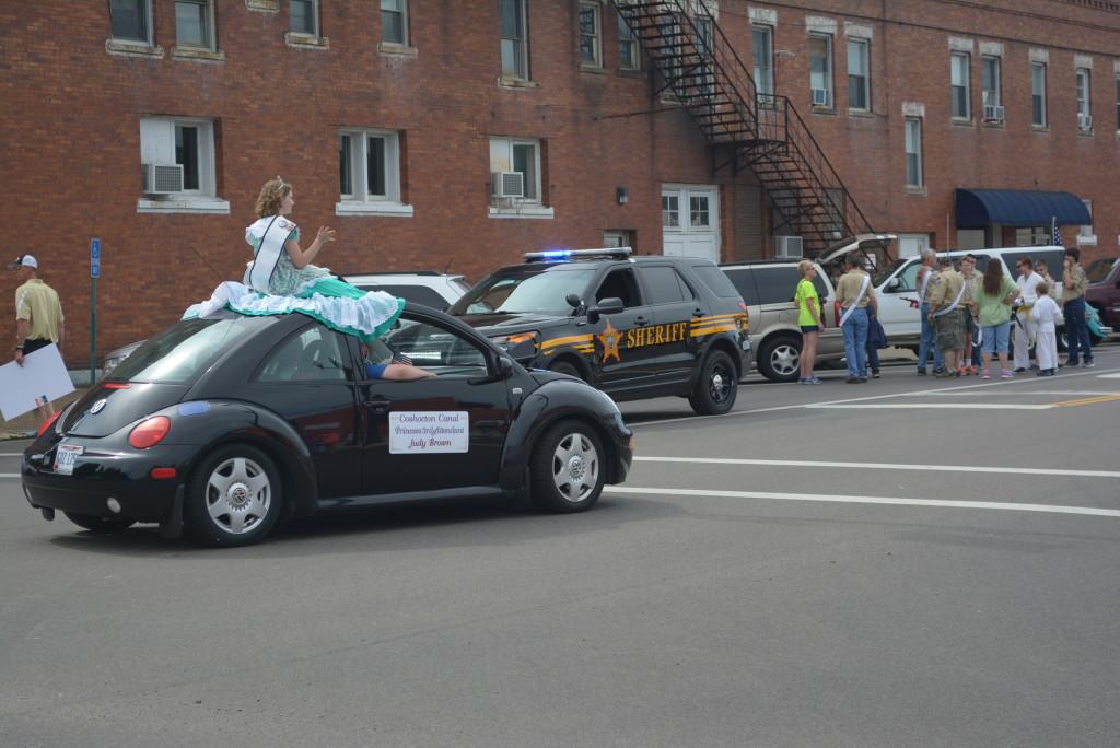 Coshocton Memorial Day Parade87