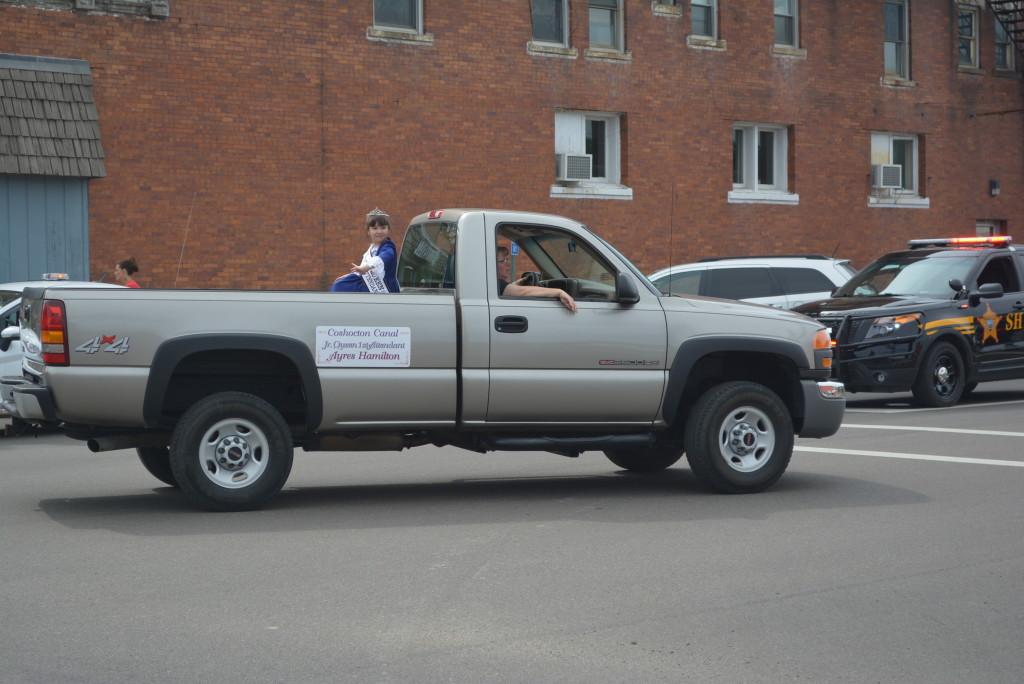 Coshocton Memorial Day Parade89
