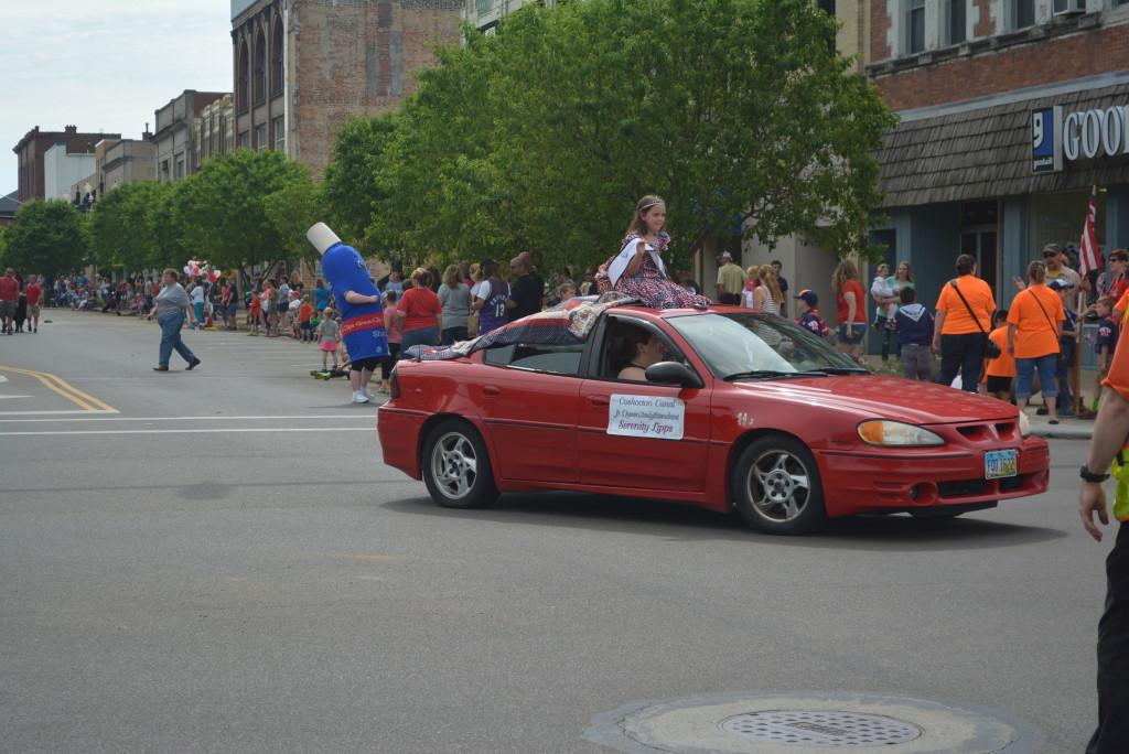 Coshocton Memorial Day Parade90