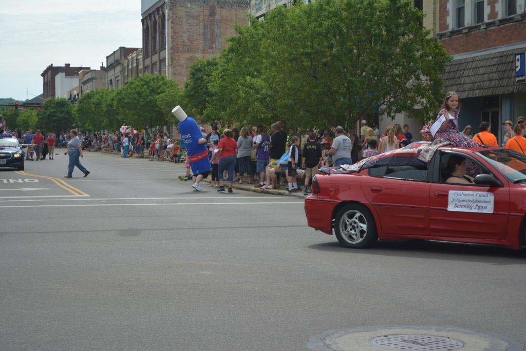 Coshocton Memorial Day Parade91
