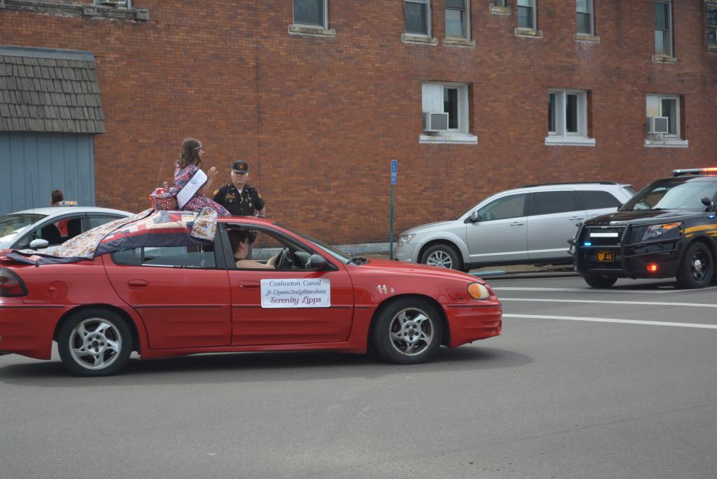 Coshocton Memorial Day Parade92
