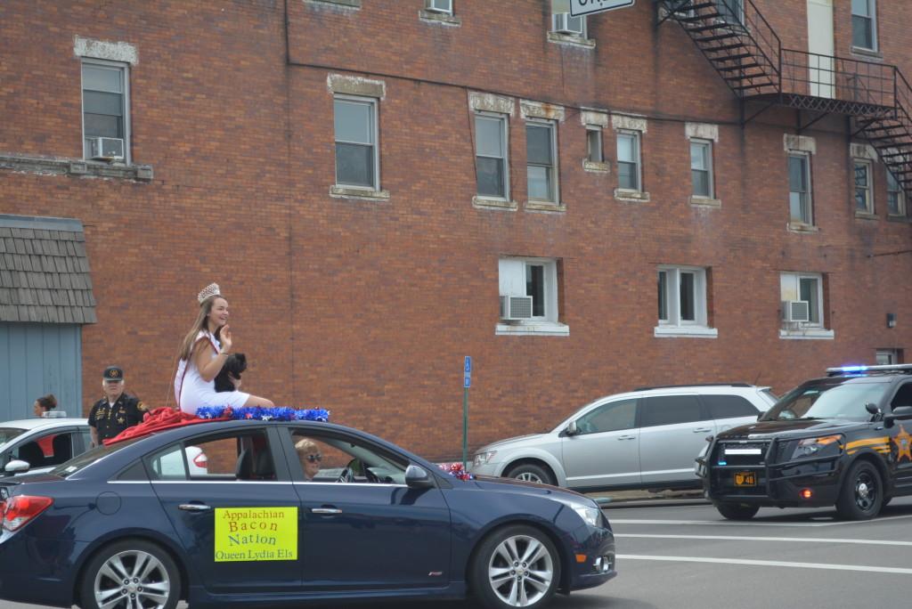 Coshocton Memorial Day Parade94