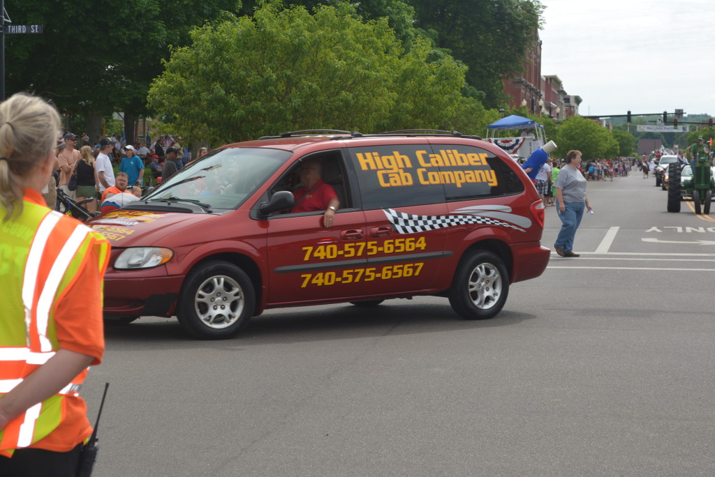 Coshocton Memorial Day Parade99
