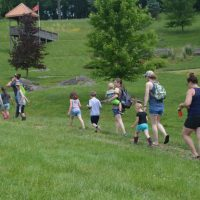 Summer fun offered every day of the week for kids