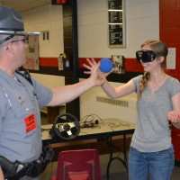 CHS students learn about the consequences of impaired driving