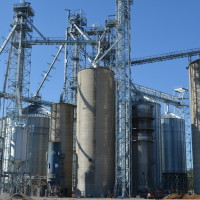 Coshocton Grain Co. ready for business