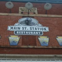 Main St. Station owners excited to be a part of the community