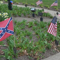 Confederate Flag on court square to be discussed
