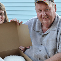 Local bakers showcase their best creations at the fair