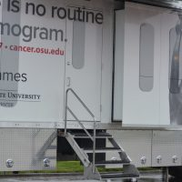 Mobile mammography unit comes to Coshocton