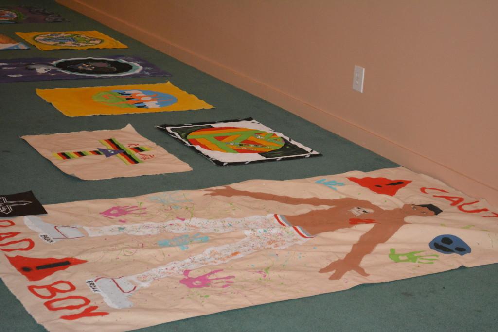 Opportunity School Art Show5