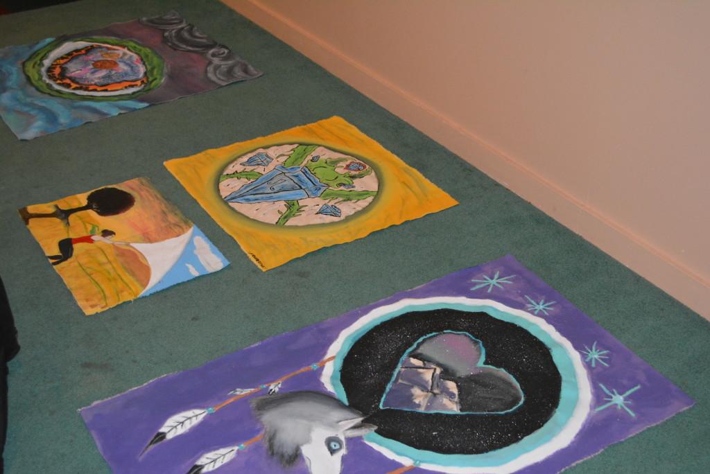 Opportunity School Art Show4