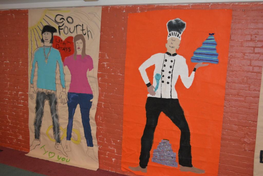 Opportunity School Art Show3