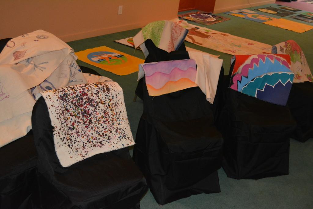 Opportunity School Art Show