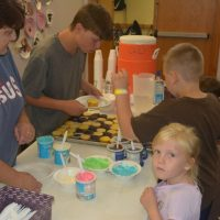 Chili Crossroads holds summer camp