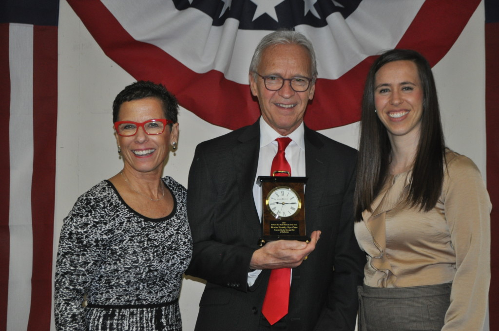 Erwin's Family Eye Care – Small Business of the Year