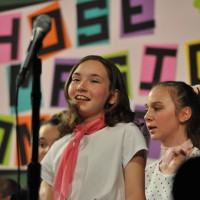 Choirs visit the 1950s and 1960s
