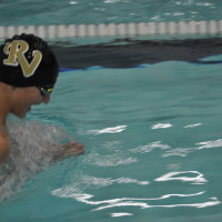 CHS, RV swimmers compete in ECOL Meet