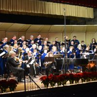 True meaning of Christmas presented during Community Choir concert
